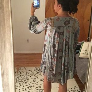 Free People Tops - Free people Tunic/dress